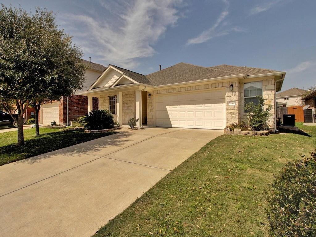 Closed   18800 Wind Valley Way Pflugerville, TX 78660 1