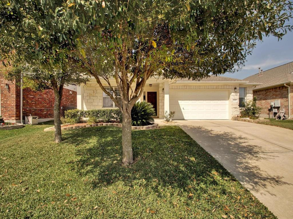 Closed   18800 Wind Valley Way Pflugerville, TX 78660 2