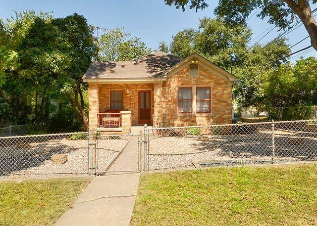 Closed | 4420 MARATHON Boulevard Austin, TX 78756 4