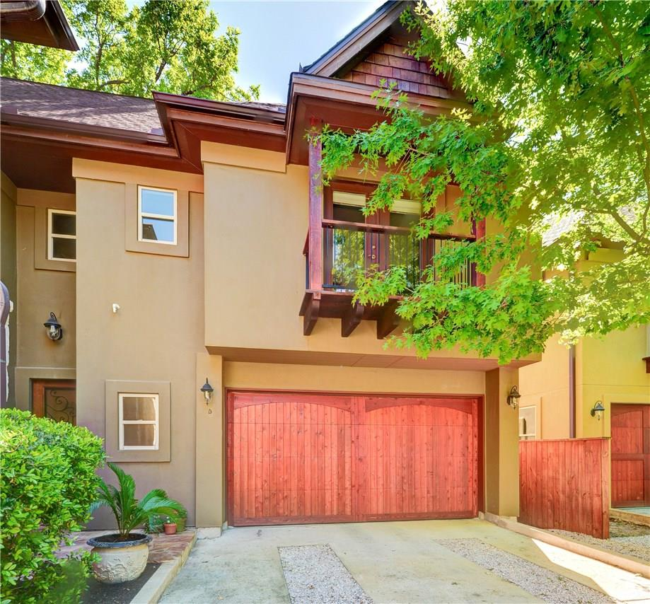 Closed | 5600 Jim Hogg Avenue #D Austin, TX 78756 2