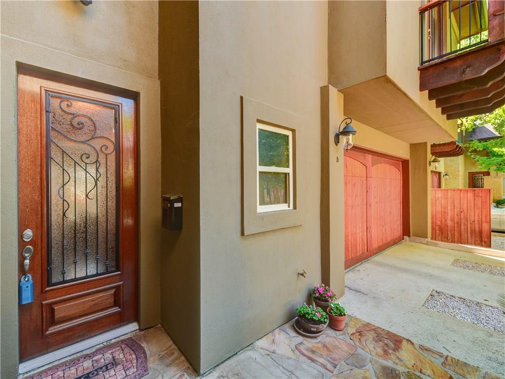 Closed | 5600 Jim Hogg Avenue #D Austin, TX 78756 3