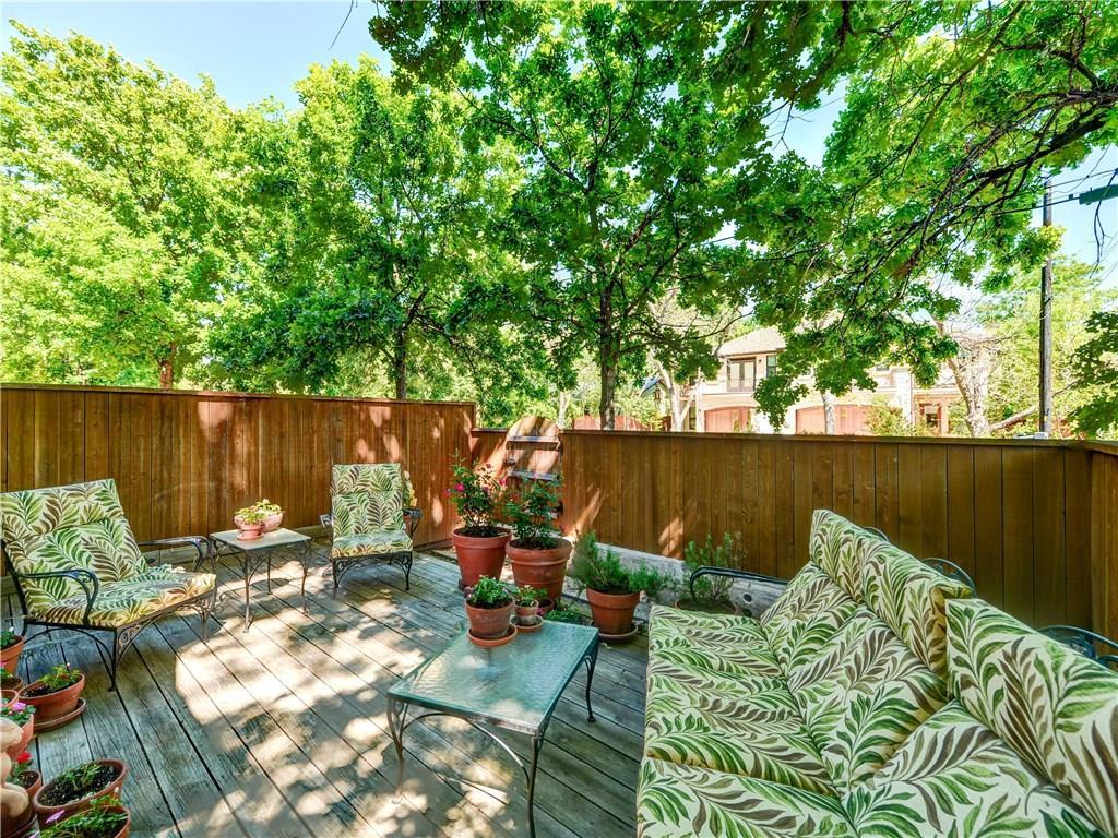 Closed | 5600 Jim Hogg Avenue #D Austin, TX 78756 24