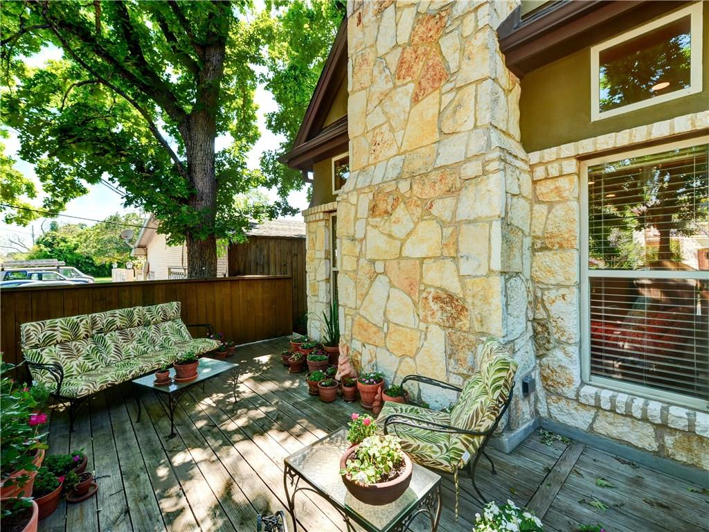 Closed | 5600 Jim Hogg Avenue #D Austin, TX 78756 25