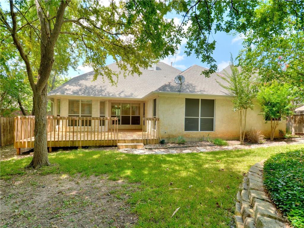 Closed | 3464 Mulberry Creek Drive Austin, TX 78732 22