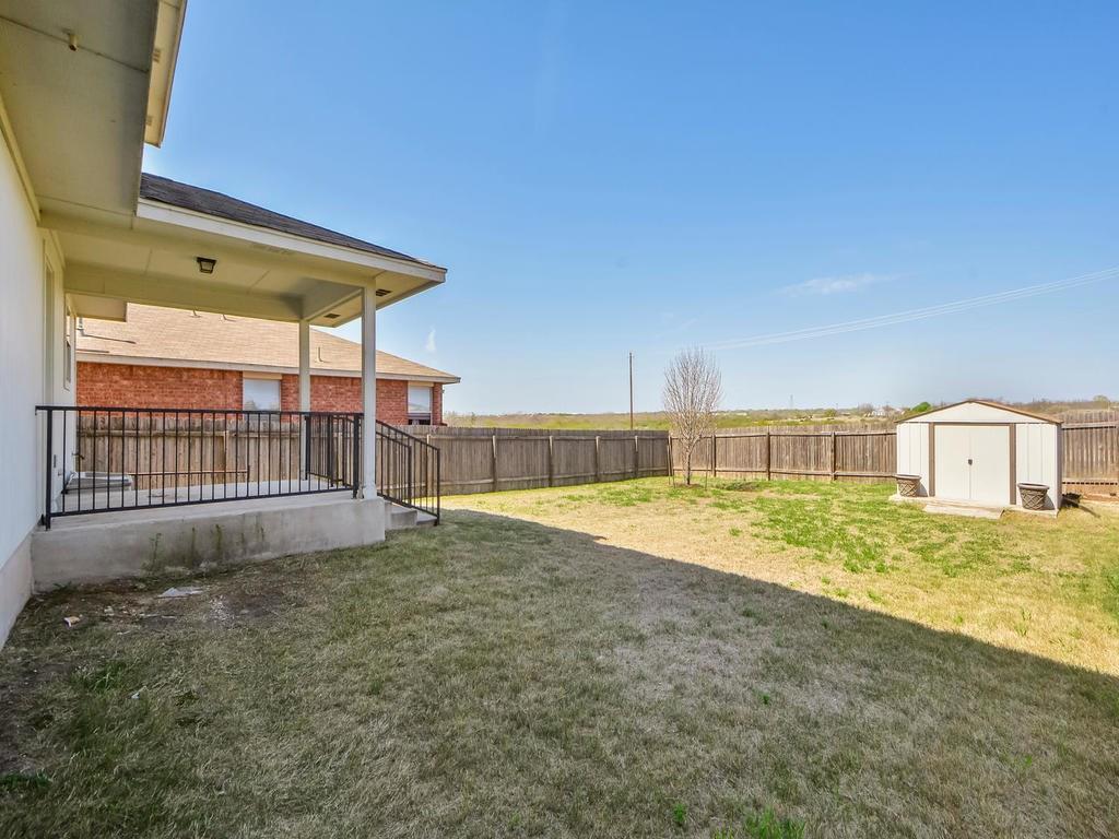 Closed | 15008 Valerian Tea Drive Pflugerville, TX 78660 25