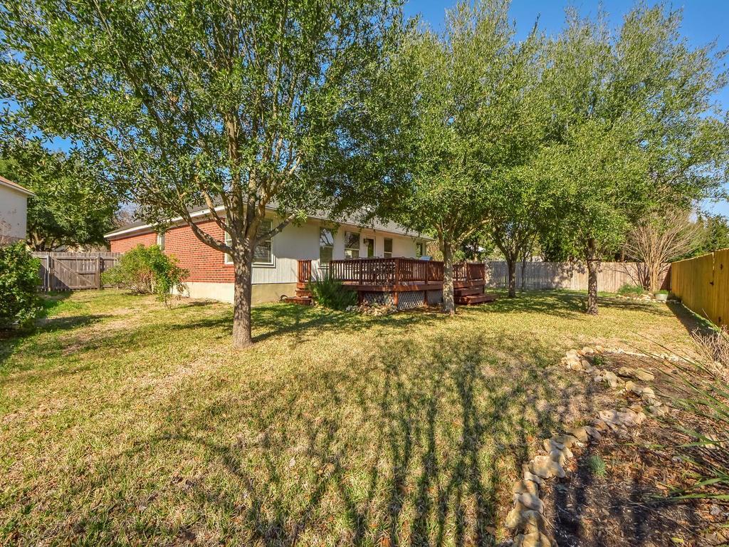 Closed | 1602 Courtney Lane Cedar Park, TX 78613 23