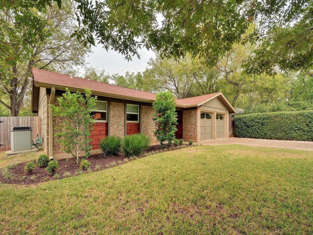 Closed | 8602 Millway Drive Austin, TX 78757 1