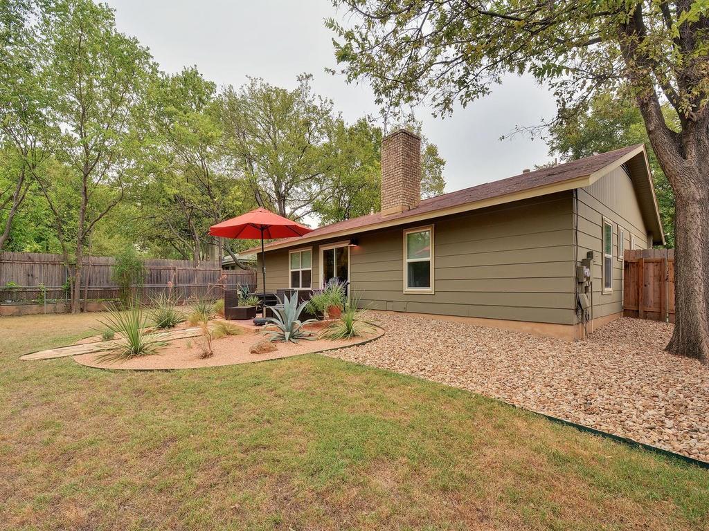 Closed | 8602 Millway Drive Austin, TX 78757 29