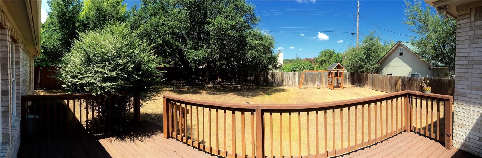 Closed | 5104 Sioux Lane Austin, TX 78734 19