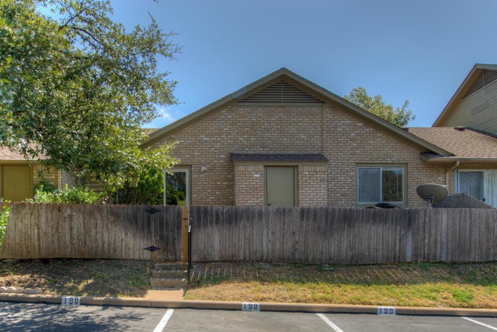Closed | 1015 E Yager Lane #199 Austin, TX 78753 16