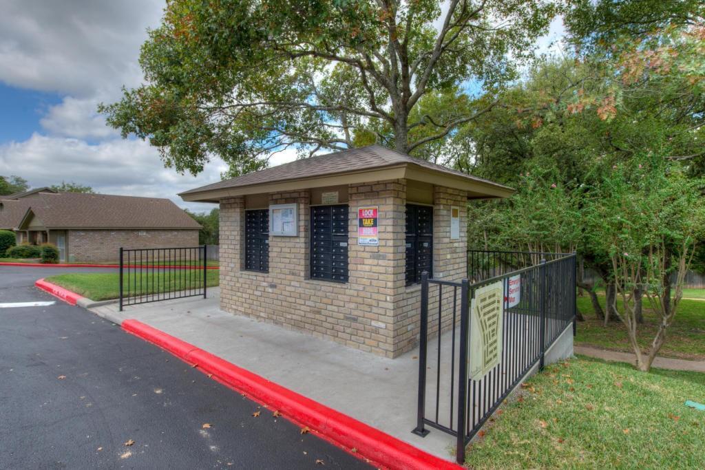 Closed | 1015 E Yager Lane #199 Austin, TX 78753 19