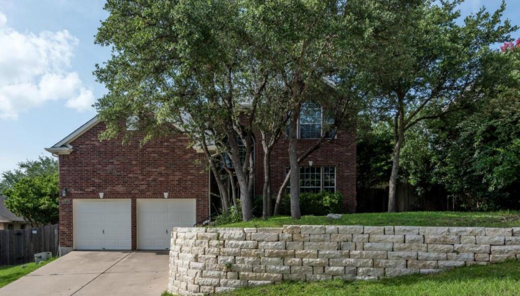 Closed | 12832 Texas Sage Court Austin, TX 78732 1