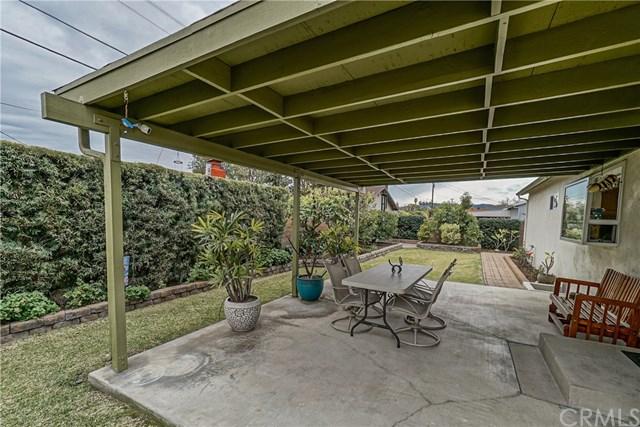 Closed | 538 Glenshaw Avenue La Puente, CA 91744 16