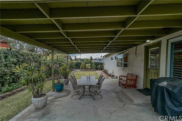 Closed | 538 Glenshaw Avenue La Puente, CA 91744 17