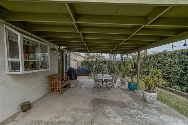 Closed | 538 Glenshaw Avenue La Puente, CA 91744 19
