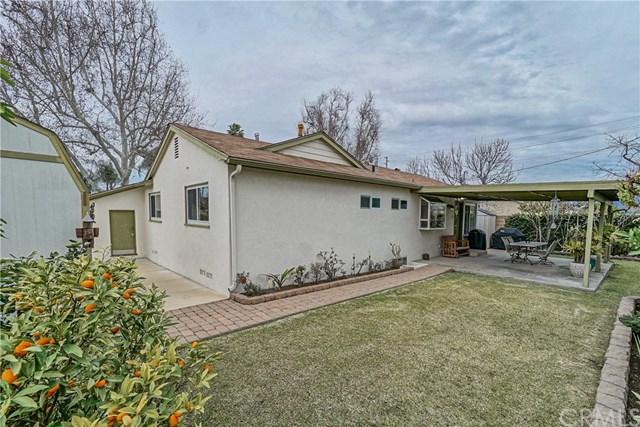 Closed | 538 Glenshaw Avenue La Puente, CA 91744 20
