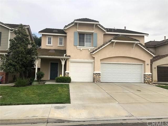 Active | 5611 Danville Court Chino Hills, CA 91709 1