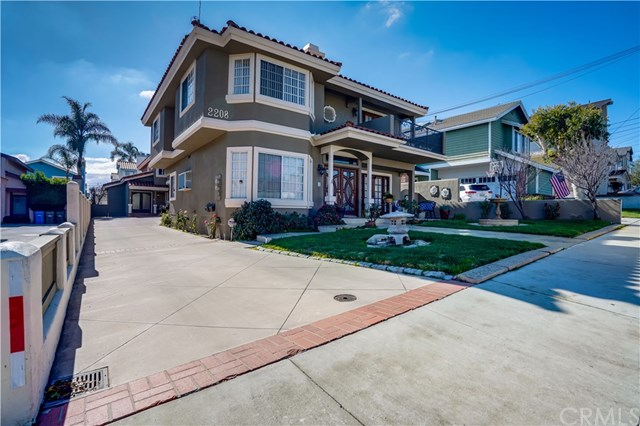 Closed | 2208 Huntington Lane #B Redondo Beach, CA 90278 33