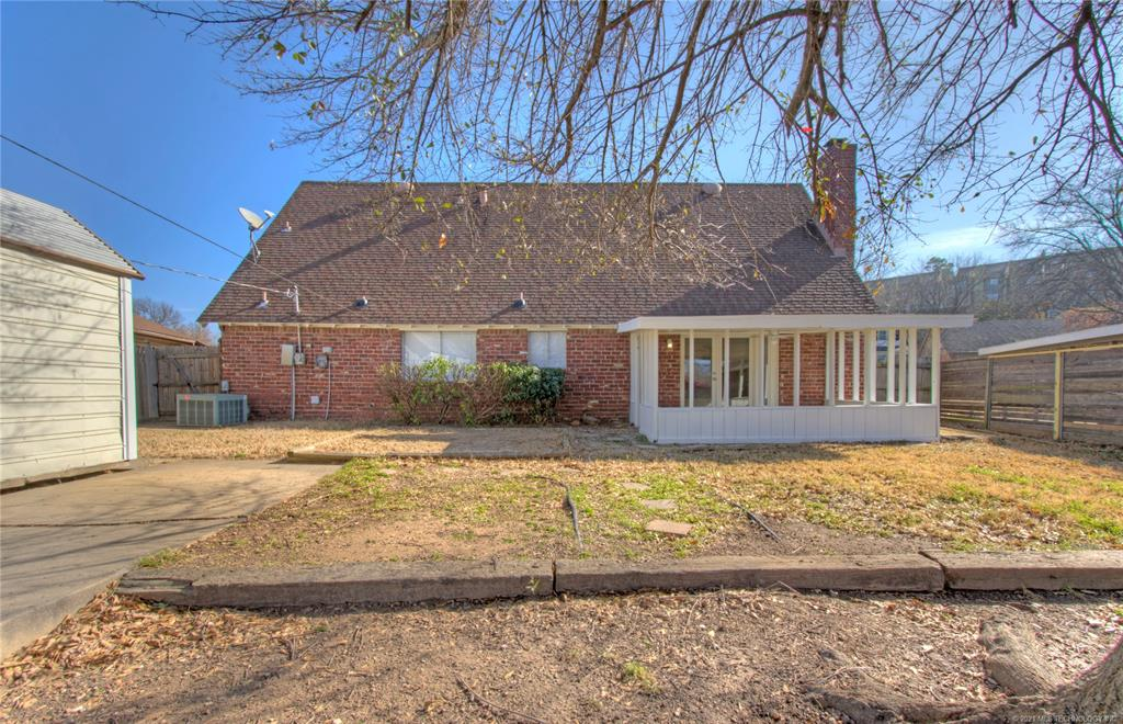 Off Market | 5846 S 76th East Avenue Tulsa, Oklahoma 74145 36