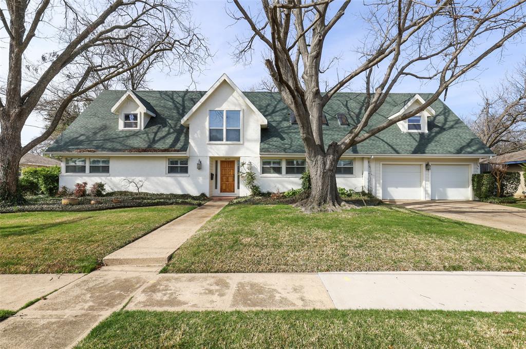 Pending | 10135 Timber Trail Drive Dallas, Texas 75229 1