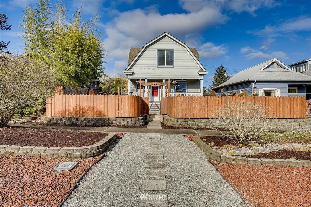 Sold Property | 409 Wright Ave Tacoma, WA 98418 0