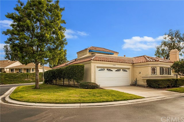 Closed | 23437 El Greco Mission Viejo, CA 92692 1