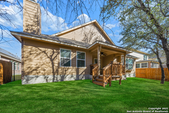 Off Market | 10618 LARCH GROVE CT Helotes, TX 78023 30