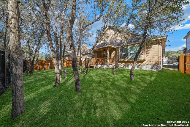 Off Market | 10618 LARCH GROVE CT Helotes, TX 78023 32