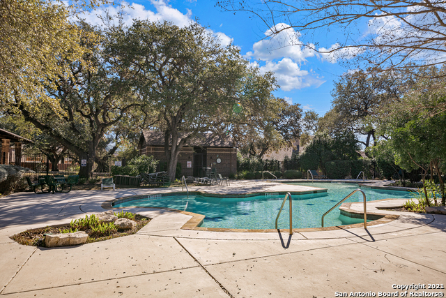 Off Market | 10618 LARCH GROVE CT Helotes, TX 78023 34