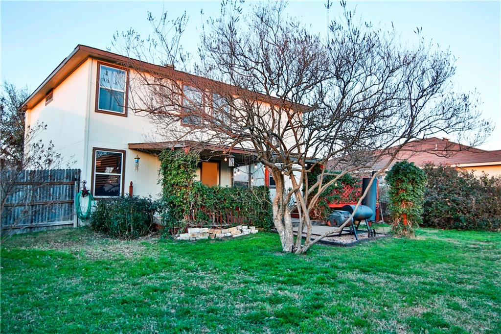 Closed | 115 Phillips Street Hutto, TX 78634 17