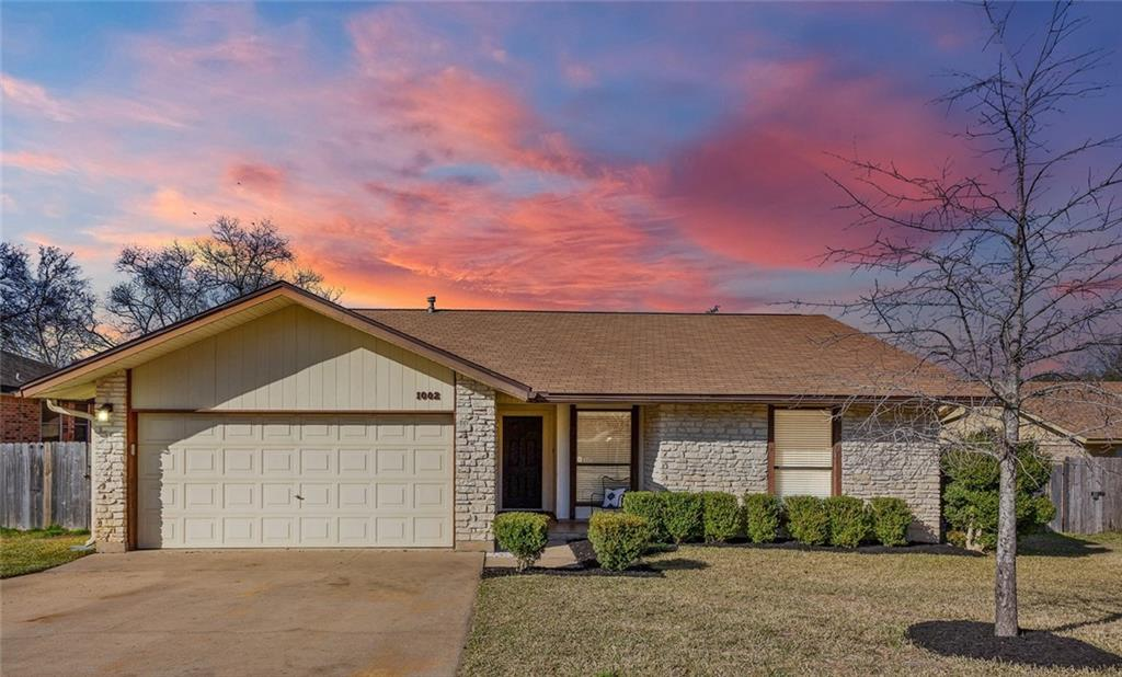 Closed | 1002 Great Oaks Cove Round Rock, TX 78681 2