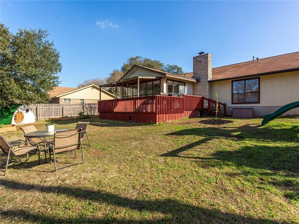Closed | 1002 Great Oaks Cove Round Rock, TX 78681 24