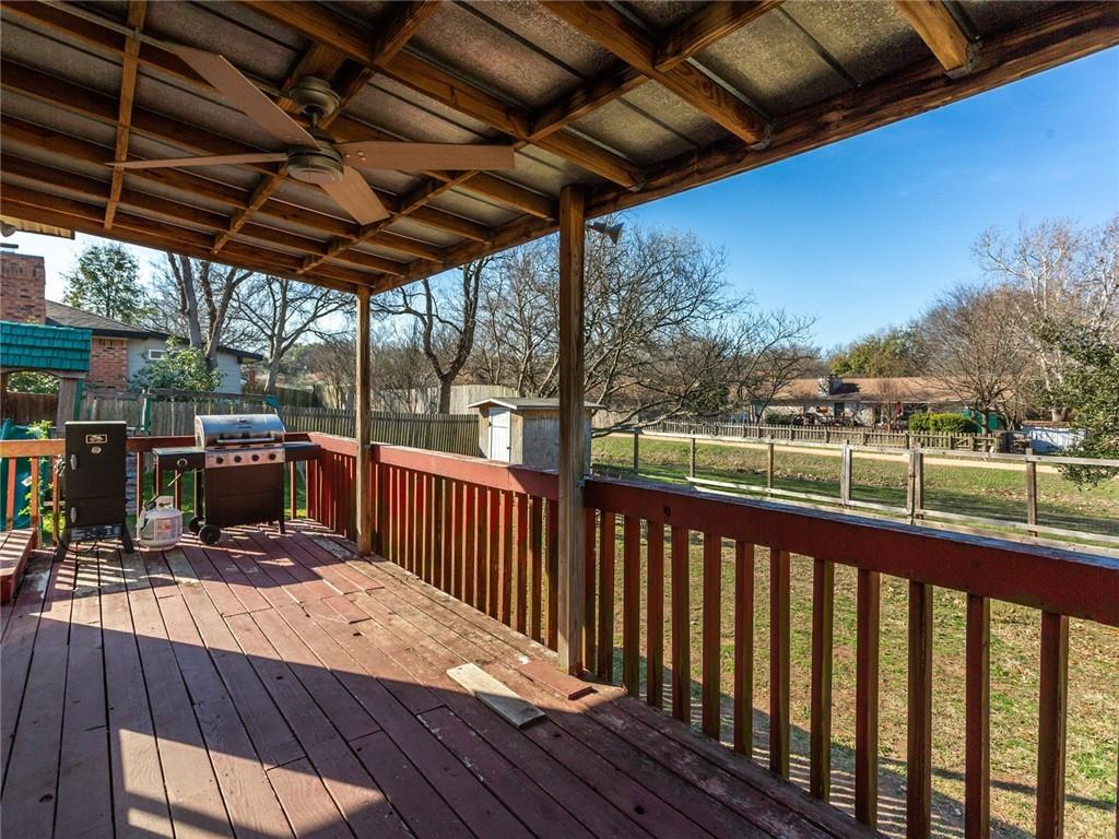 Closed | 1002 Great Oaks Cove Round Rock, TX 78681 27