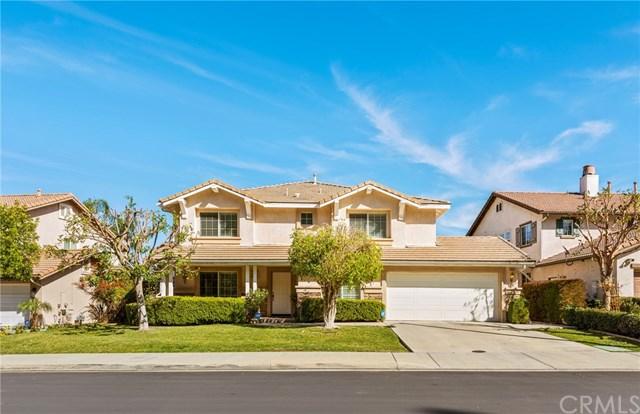 Closed | 16801 Quail Country Avenue Chino Hills, CA 91709 2