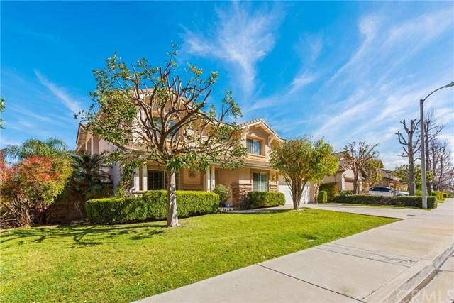 Closed | 16801 Quail Country Avenue Chino Hills, CA 91709 1