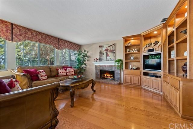 Closed | 16801 Quail Country Avenue Chino Hills, CA 91709 14