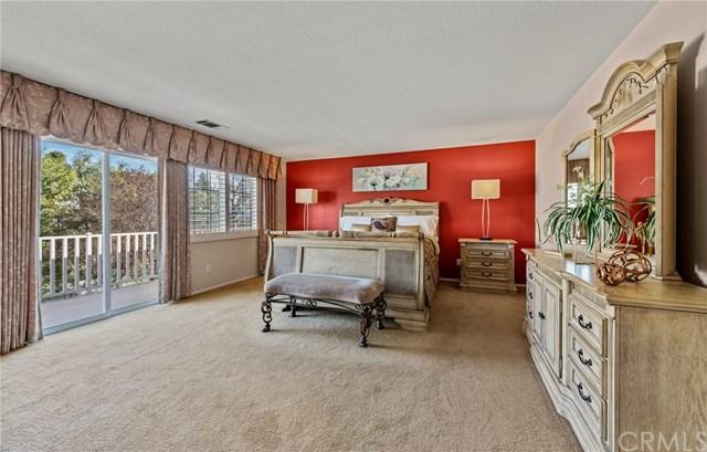 Closed | 16801 Quail Country Avenue Chino Hills, CA 91709 28