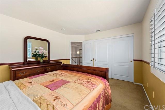 Closed | 16801 Quail Country Avenue Chino Hills, CA 91709 37