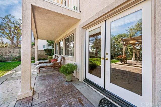 Closed | 16801 Quail Country Avenue Chino Hills, CA 91709 43