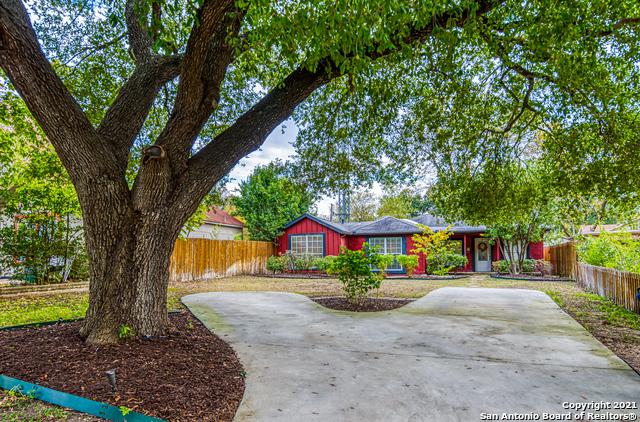 Off Market | 608 W HOLLYWOOD AVE San Antonio, TX 78212 1