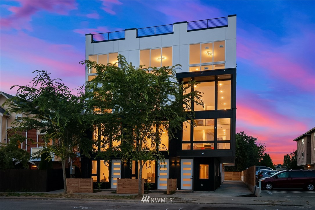 Sold Property   2610 E Yesler Way Seattle, WA 98122 0