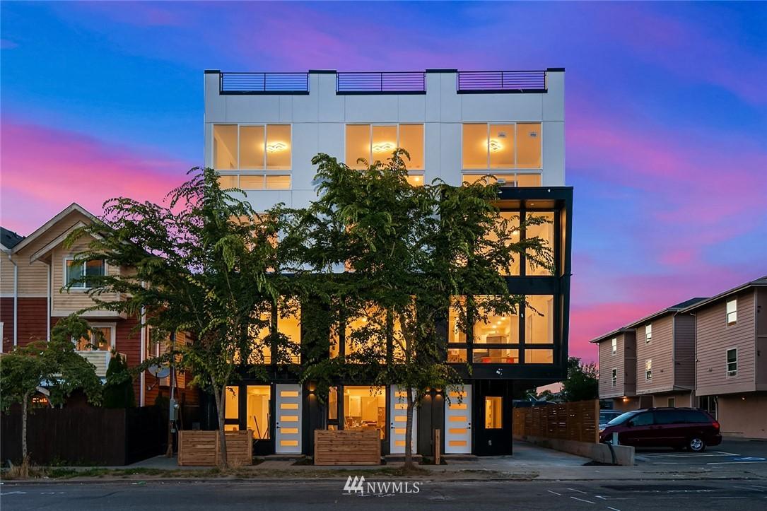 Sold Property   2610 E Yesler Way Seattle, WA 98122 24
