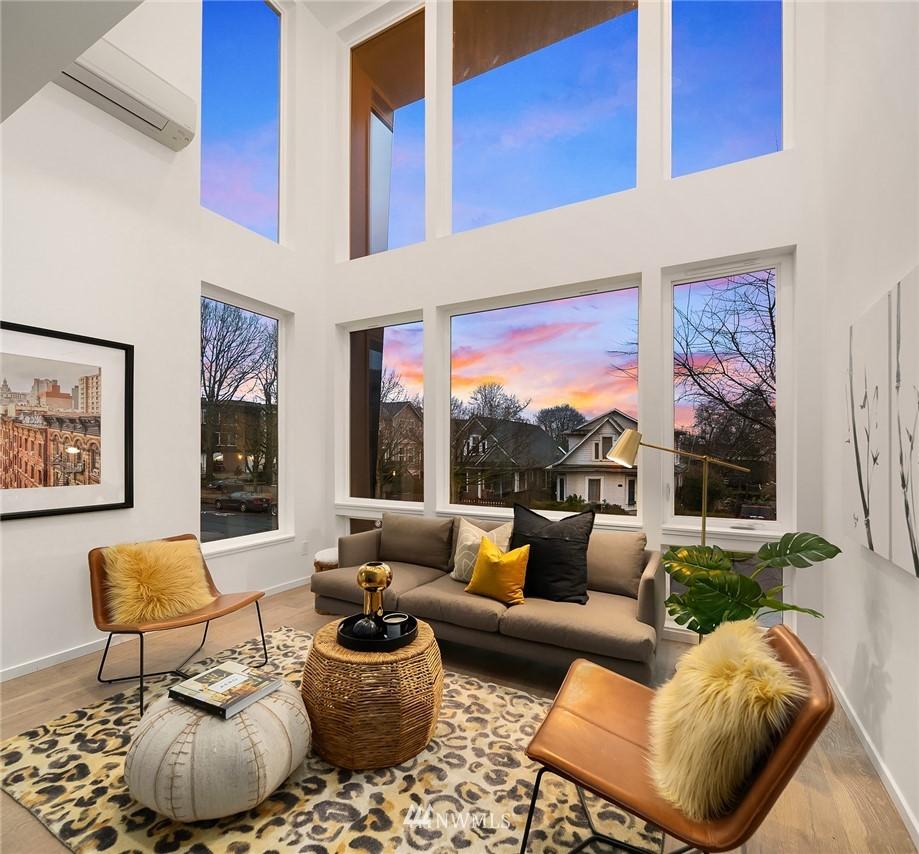 Sold Property   2610 E Yesler Way Seattle, WA 98122 1