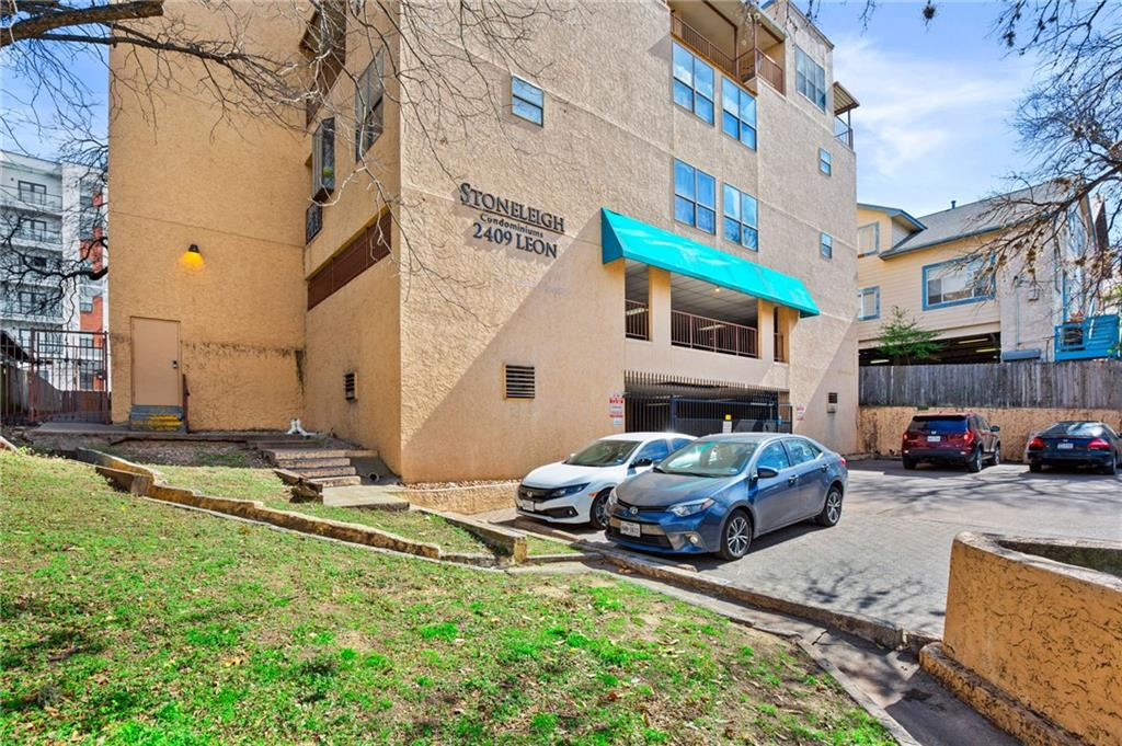 Hold | 2409 Leon Street #101 Austin, TX 78705 0