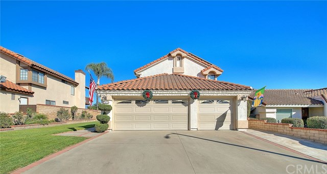 Closed | 13633 Pageantry Place Chino Hills, CA 91709 1