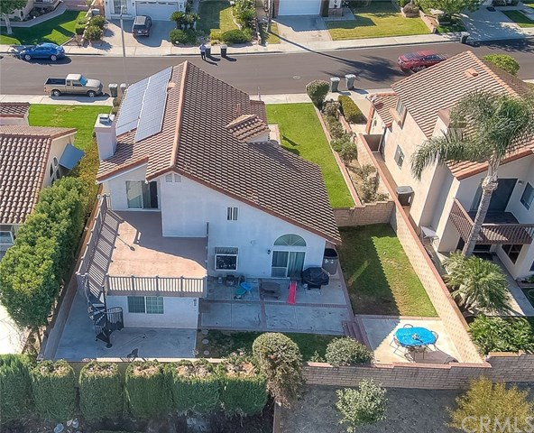 Closed | 13633 Pageantry Place Chino Hills, CA 91709 0