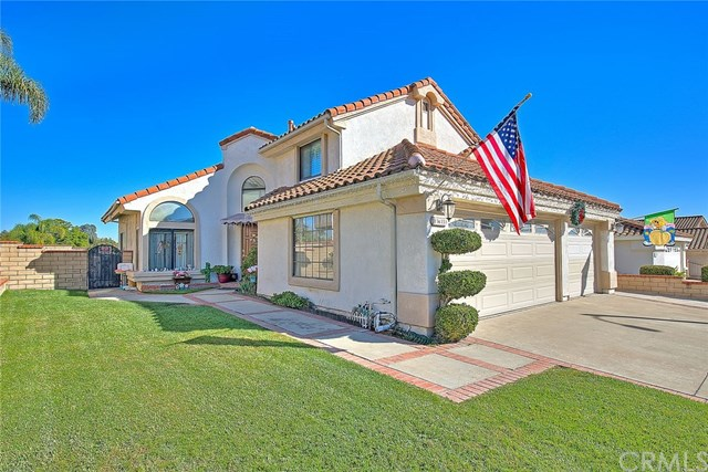 Closed | 13633 Pageantry Place Chino Hills, CA 91709 3