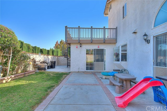 Closed | 13633 Pageantry Place Chino Hills, CA 91709 43