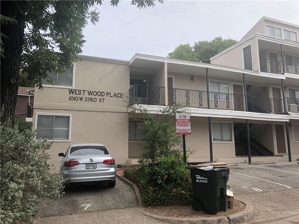 Active | 1010 W 23rd Street #7 Austin, TX 78705 1