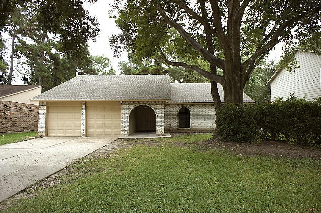 Off Market | 3218 Sycamore Springs Drive Kingwood, Texas 77339 0